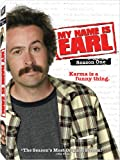 My Name Is Earl: Season 1 (4pc) (Ws Dub Sub Ac3) [DVD] [2006] [Region 1] [US Import] [NTSC]
