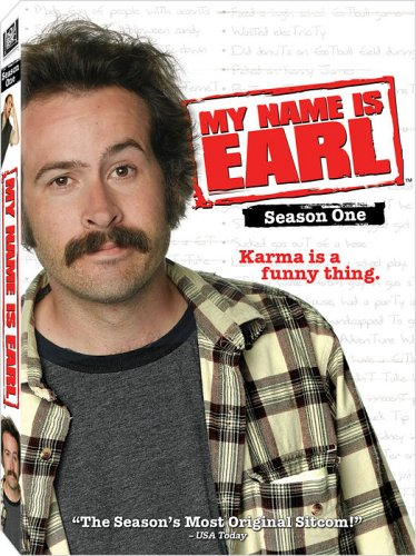 My Name Is Earl - Season One Picture
