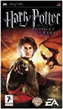 Harry Potter and the Goblet of Fire [Platinum]
