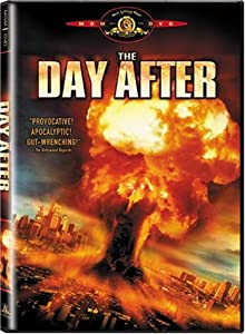 "Cover of ""The Day After"""
