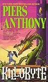 Killobyte (0441444253) by Anthony, Piers