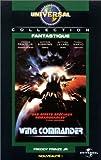 echange, troc Wing Commander [VHS]