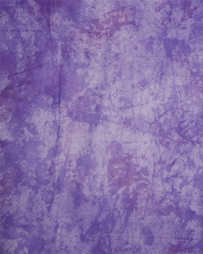 CowboyStudio Photo Studio Sheer Purple Marbled Gossamer Cloth C015, 10 x 20 ft