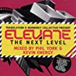 Elevate Vol.2: Mixed By Phil York and Kevin Energy