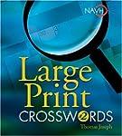 Large Print Crosswords #2