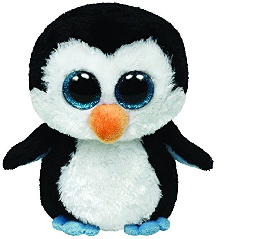 TY Beanie Boos - Waddles - Penguin - 1