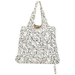 KOHL Women's Shoulder Bag (White-ANGS0135)