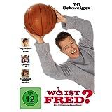 """Wo ist Fred?von """"Til Schweiger"""""""