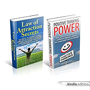 Law of attraction secrets positive thinking youtube