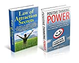 img - for Law of Attraction Secrets and Positive Thinking Power: Secrets To Manifesting And Attracting Anything That You Want Through Positive Thinking: Five Simple ... Lifestyle (thesuccesslife.com Book 7) book / textbook / text book
