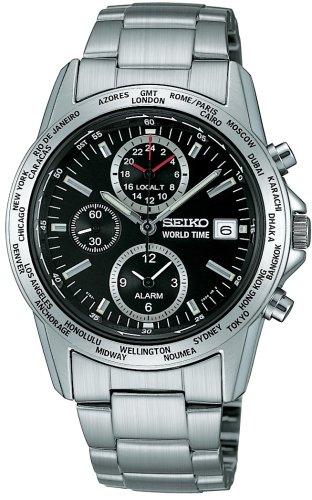 SEIKO (セイコー) 腕時計 SPIRIT スピリット SBYW001 メンズ