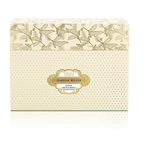 Baylis & Harding Garden House Large Box Gift Set