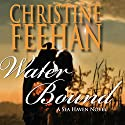 Water Bound: A Sea Haven Novel (       UNABRIDGED) by Christine Feehan Narrated by Angela Brazil