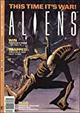 img - for ALIENS # 6 (Vol. 2 INTERNATIONAL MAGAZINE SERIES) This Time It's War ! book / textbook / text book
