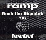 Ramp - Rock The Discotek '96 - [CDS] by Ramp
