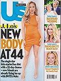 Us Weekly Magazine July 7 2014