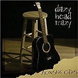 echange, troc Dazy Head Mazy - Acoustic Cities
