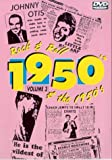 Rock And Roll In The 1950s - Vol. 3 [DVD]