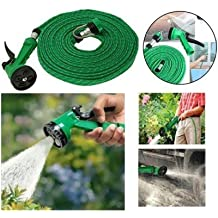 PETRICE Deluxe 10 Meter Water Spray Gun For Home Car Cleaning Gardening Plant Tree Watering