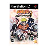echange, troc Naruto Ultimate Ninja Collector