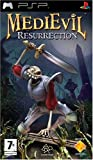 echange, troc MediEvil Resurrection - Platinum