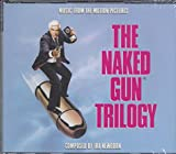 The Naked Gun CD