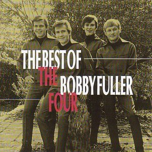 The Best of Bobby Fuller Four