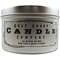 Smoke And Odor Eliminator 100% All Natural Soy Candle Eliminates Odors Leaving A Clean Citrus Scent 12 Oz