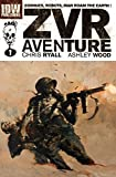 img - for Zombies vs Robots Aventure by Chris Ryall (2010-09-21) book / textbook / text book
