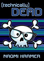 (technically) DEAD (DEAD(ish) Book 2)