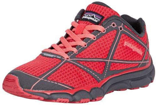 Patagonia Women's Everlong Trail Running Shoe,Catalan Coral,8 M US
