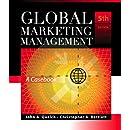 Global Marketing Management: A Casebook