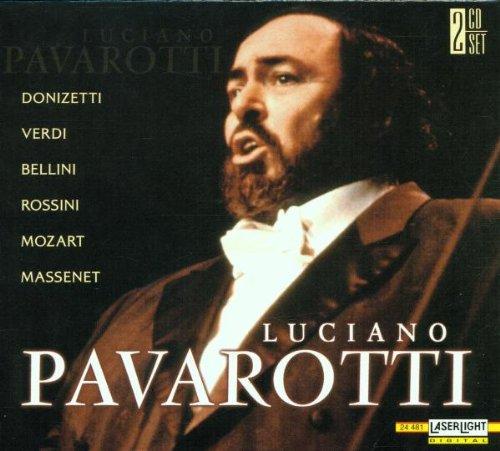 Arias-Luciano Pavarotti