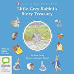 Little Grey Rabbit's Story Treasury | Alison Uttley