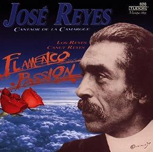 Jose Reyes - Flamenco Passion - Amazon.com Music
