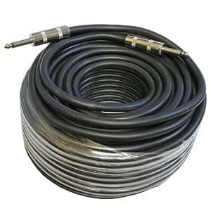 12 gauge speaker cable 100ft long musical instruments. Black Bedroom Furniture Sets. Home Design Ideas