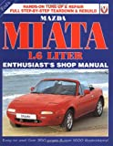 Mazda Miata Enthusiasts Manual