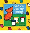 Cleo's Color Book [ CLEO'S COLOR BOOK ] by Mockford, Caroline ( Author ) Sep-01-2007 Hardcover