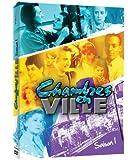 Chambres En Ville Saison 1 4 DVD (Version française)