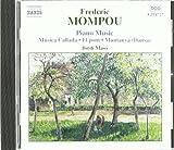Musica Callada/El Pont/Muntanya