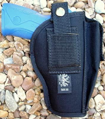 Usa Made Deluxe Belt & Clip-on Side Holster for Cz 75 Full Size P-01 P-07 Sp-01 P-06 85d
