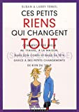img - for Ces petits riens qui changent tout (small change) (French Edition) book / textbook / text book