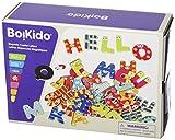 Boikido - Set de letras mayúsculas magnéticas, 59 piezas (80834093)