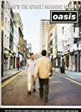 Oasis Oasis: What's the Story Morning Glory? (Piano Vocal Guitar)