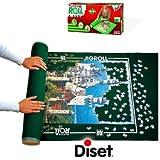 Diset - 01012 - Puzzle et Roll - 500 à 2000 Pièces