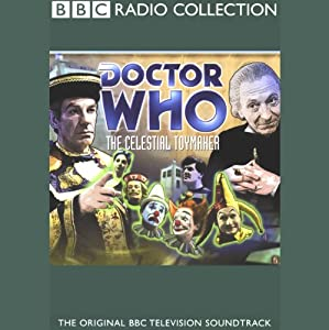Doctor Who: The Celestial Toymaker | [Brian Hayles, Donald Tosh]