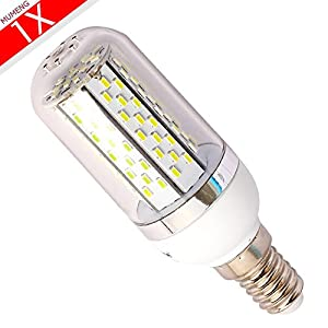 7w LED Flat E14 LU from MUMENG