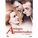 "Die gro�e Leidenschaft / The Passionate Friends [Spanien Import]von ""Trevor Howard"""