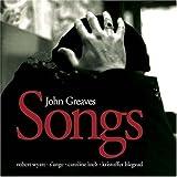 Songs by John Greaves
