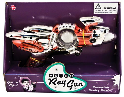 Astro Ray Gun Space Gun